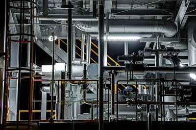 Pipes Photographs
