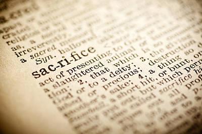 Dictionary Photographs