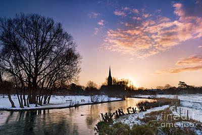 Salisbury Photographs