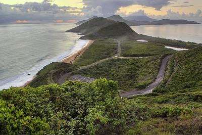 St Kitts Photographs