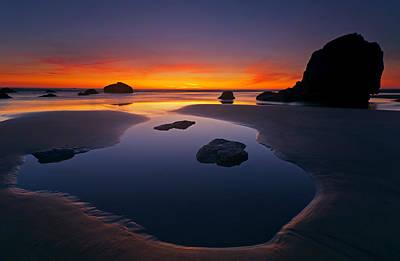 Low Tide Photographs