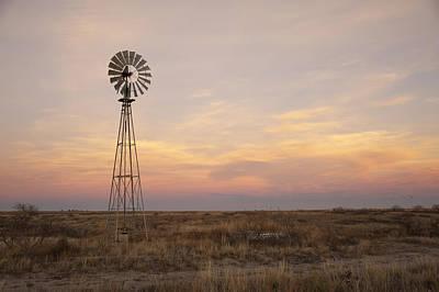 Texas Lake Photographs