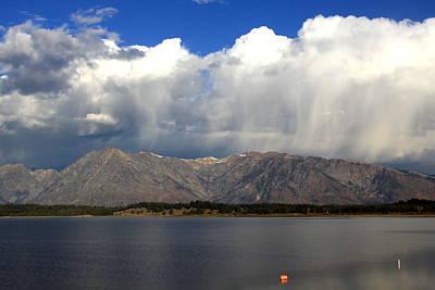 Designs Similar to Jackson Lake Storm