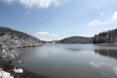 Designs Similar to Big Ditch Lake