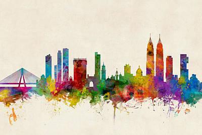 Bombay Digital Art