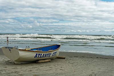 Photograph - Atlantic Beauty by M Nuri Shakoor