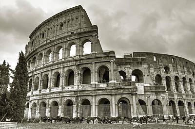 Colosseum Photographs