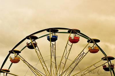 Amusement Park Photographs