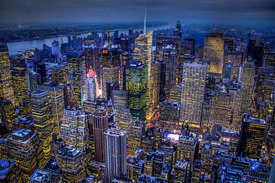 Newyork Original Artwork