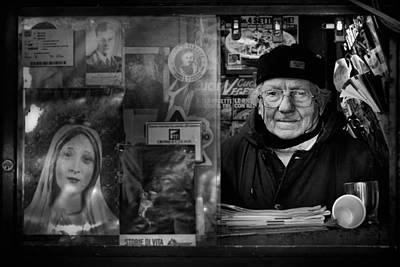 Kiosks Photographs