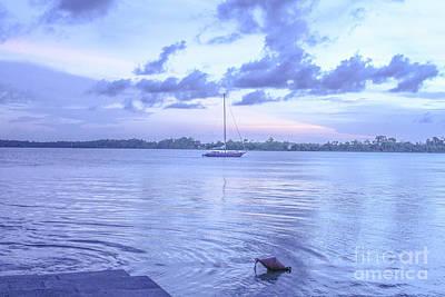 Photograph - Sail away Devils Island by Carmin Wong