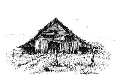 Hay Drawings