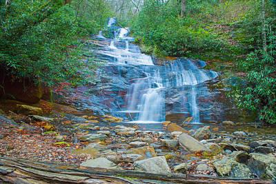 Setrock Creek Falls Photographs
