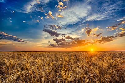 Kansas Photographs