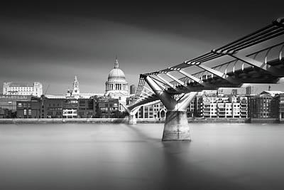 St Paul Photographs
