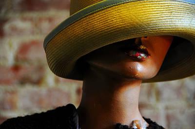 Mannequin Photographs