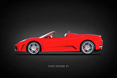 F430 Photographs
