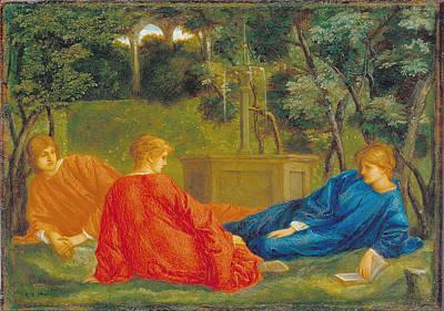 Fairfax Paintings