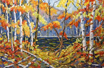 Richard Macdonald Art