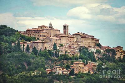 Montepulciano Photographs