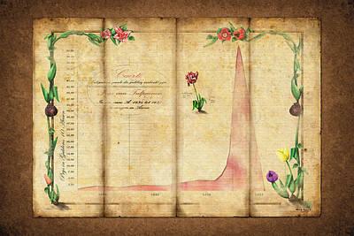 Floral Digital Art