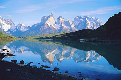 Torres Del Paine Photographs