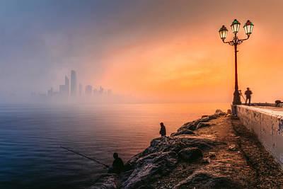 Abu Dhabi Photographs