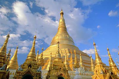 Stupa Art