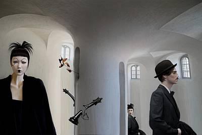 Herbert Reinecke Wall Art