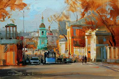 Shalaev Art