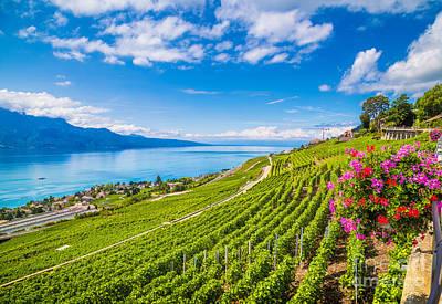 Lake Geneva Photographs
