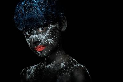 Powder Blue Photographs