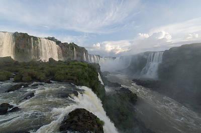Iguassu Falls Photographs