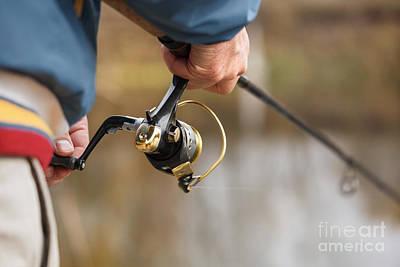 Angler Photographs
