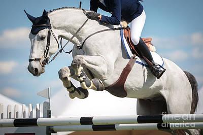 Horseman Photographs