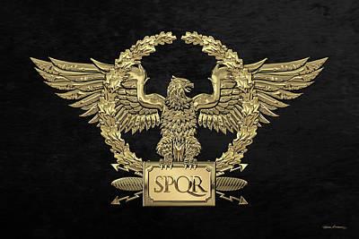 Spqr Art