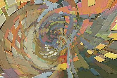 Maelstrom Digital Art