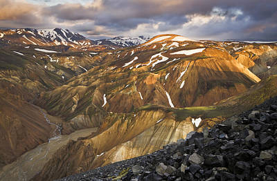 Landmannalaugar Photographs