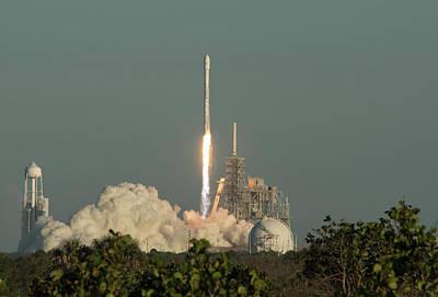 Falcon 9 Photographs