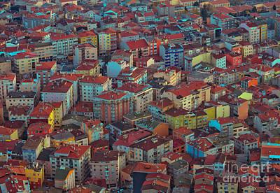 City Scape Photographs