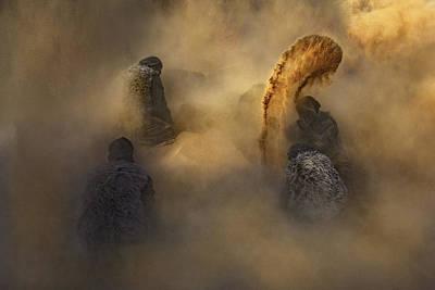 Mourning Photographs