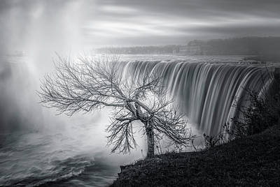 Niagara Falls Photographs