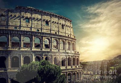 Roman Empire Photographs