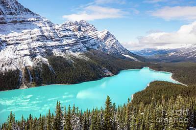 Designs Similar to Peyto lake, Banff, Canada
