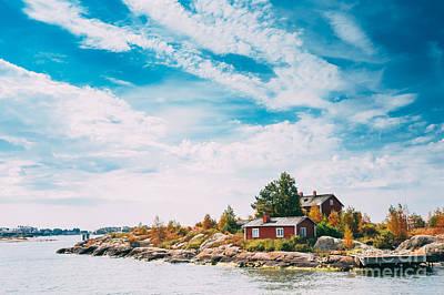 Suomi Photographs