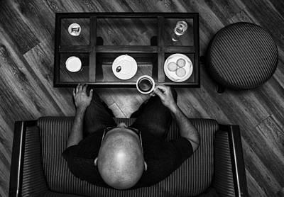 Bald Head Photographs