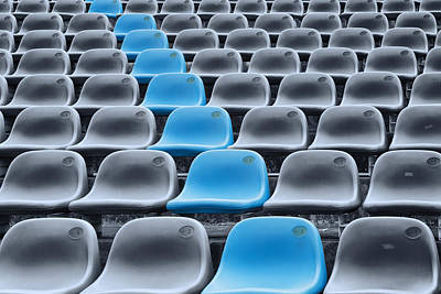 Seating Photographs
