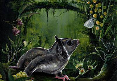 Australian Wildlife Paintings