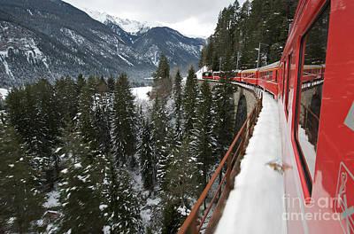 Viaduct Photographs