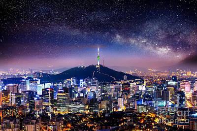 South Korea Art